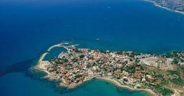Antalya von oben