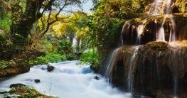 Duden Wasserfall