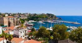 Antalya in 3 Tagen