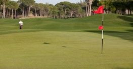 Golfen in Antalya