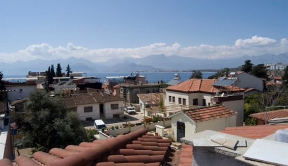 Immobilien in Antalya