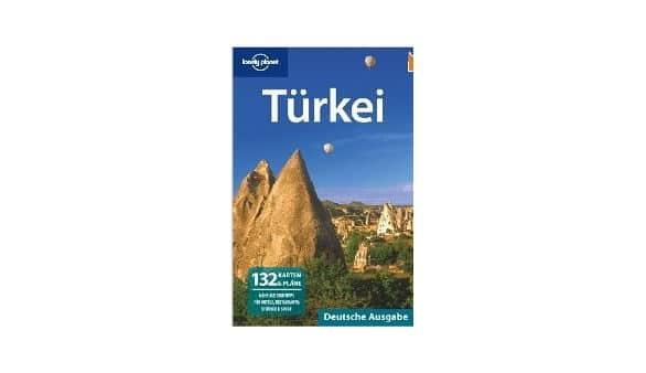 LONELY PLANET Reiseführer Türkei
