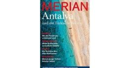 MERIAN Antalya