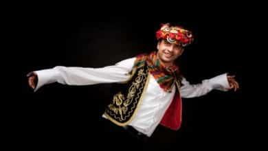 Türkischer Tanz