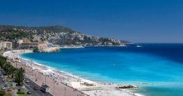 Die türkische Riviera